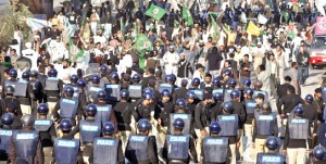 Sunni Ittehad Warns Against Protests