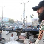 Semi Curfew to be Imposed for Search Operations (Karachi violence)