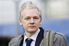 Assange Could Face Death Penalty in U.S Lawyers