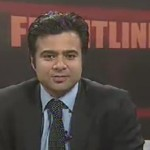Front Line With Kamran Shahid| Pakistan Political Situation MQM, PML-N
