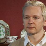Julian Assange of Wikileaks Interview
