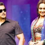 Salman Khan and Sonakshi Sinha Wins Top Honour (Star Screen Awards)