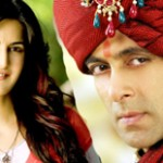 Salman Khan-Katrina to Ring in a Warm New Year 2011