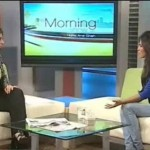 Veena Malik Bares all with Huma Amir