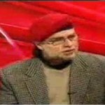 Zaid Hamid and Ahmed Quraishi On Indian Hindu Zionists - Samjhauta Express Blast 2007