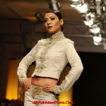 Pakistan Woos the West with Islamabad Fashion Week 2011