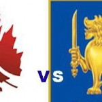 Watch Sri Lanka vs Canada World Cup 2011 Live Match Streaming