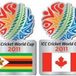 ICC World Cup 2011 Zimbabwe win toss and Elect to bat v Canada