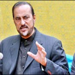 Law Minister Babar Awan Wants Aafia for Davis
