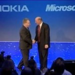 Nokia And Microsoft Partnership