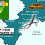 US Drone strike in North Waziristan