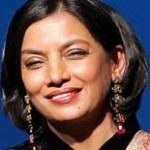 Shabana Azmi Emotional Reunion with Faiz Daughters