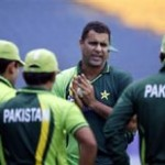 Corruption row Will not Haunt Pakistan Coach Waqar Younis