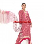 Latest Pakistani Summer Lawn Collection 2011