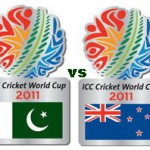 Australia vs Pakistan ICC World Cup 2011 Live Today