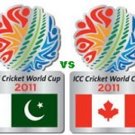 Pakistan vs Canada Live at Premadasa Stadium Colombo Today