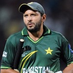 Pakistan Rise From the Ashes to Set ICC World Cup Pace