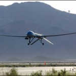 US Drone Attack 3 kills in North Waziristan
