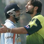 Pakistan vs India First Semi Final of WC 30 March