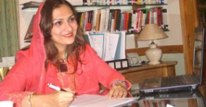 Marvi Memon