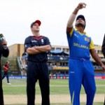 World Cup Quarter finals Sri Lanka to face England Today