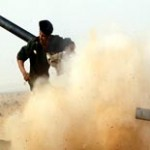 Gadhafi Forces Battle Rebels as 37 killed in Libya