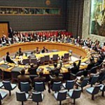 UN Security Council Allows All Necessary Measures to protect Libyan civilians