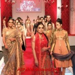 Bridal Couture Week 2011