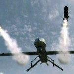 Amidst Strained Pakistan-US Ties Drones Strike Again