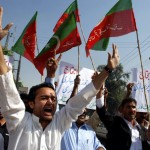 Pakistan Tehreek-e-Insaf will Commence Sit-in Today