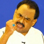 MQM Altaf Hussain Calls for Roundtable Conference on Drone Attacks