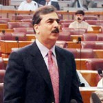 Pakistan Appling Diplomatic Pressure to Stop Drone Attacks PM Gilani