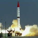 Pakistan Successfully Tests Hatf 8 Missile