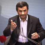 Iran and Pakistan Relations are Excellent (Ahmadinejad)
