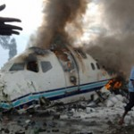 UN Plane Crash Six killed in Congo