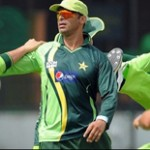 Pakistan Coch Waqar says Hard to Find a Replacement for Shoaib Akhtar