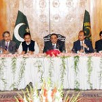 President Urges Entrepreneurs to Recommend Solid Steps for Economic Revival