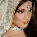 Latest Pakistani Bridal Dresses 2011 Designs