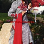 Pakistani Fashion 2011 Summer Dresses