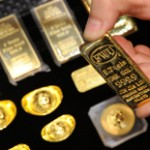 Gold Prices Slips to Rs 40542