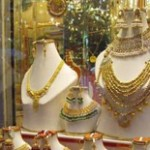 Gold Prices Increase to Rs 41571