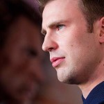 'Captain America' knocks Harry from No. 1 spot
