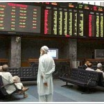 KSE Recovers 92 Points on Fresh Buying