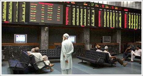 karachi stock exchange • karachi stock exchange was established on 18 september 1947 • the karachi stock exchange is the biggest and most liquid exchange of pakistan • and has been declared as the best performing stock market of the world for the year 2002 the karachi stock exchange or kse is a stock exchange .