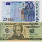 Euro Slides Further Against Dollar