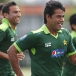 Aaqib removed as assistant coach for Zimbabwe tour
