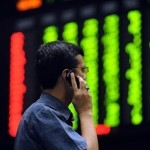 KSE Ends at 11375, Losing Huge 471 Points