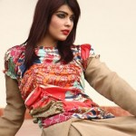 Latest EID Dress Designs Collection by Pakistani Designer Hira Lari