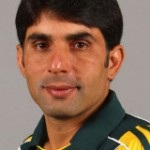 Misbah Advises Young Talent to Seize Opportunity