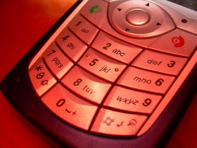 Pakistan Imported Rs. 45 Billion Worth Handsets in 2010-11